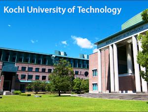 BEASISWA: Beasiswa S3 Teknik di Kochi University of Technology Jepang