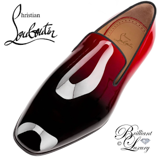 Brilliant Luxury ♦ Louboutin's for HIM