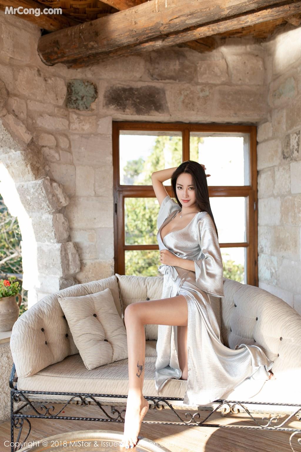 Image MiStar-Vol.245-Mu-Fei-Fei-MrCong.com-005 in post MiStar Vol.245: Người mẫu Mu Fei Fei (穆菲菲) (46 ảnh)