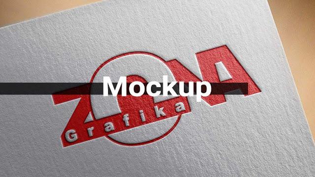 Cara Membuat Mockup & Download Mockup Adobe Photoshop CS6