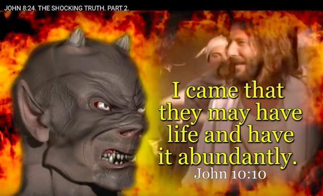 John 10:10.