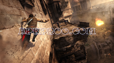Download Game Prince Of Persia: The Forgotten Sands High Compress Ukuran Kecil