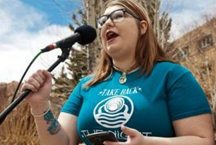 Hate-F*ck' Hoaxer Meg Lanker-Simons Has Criminal Record for