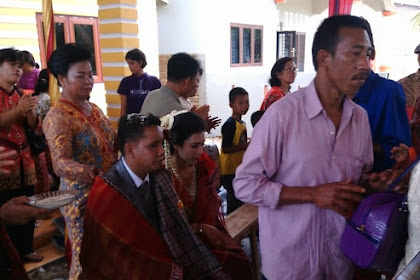 Cewek Batak Harus Tahu, Hak Boru/Perempuan Batak Setelah Menikah