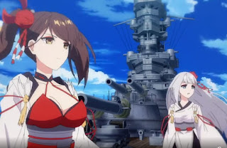 Azur Lane Episodio 07