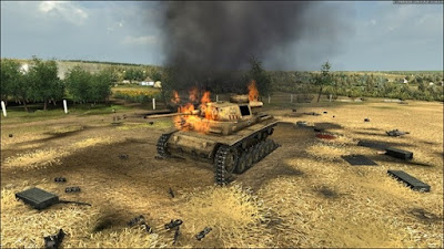Graviteam Tactics Muis Front Free Download For PC