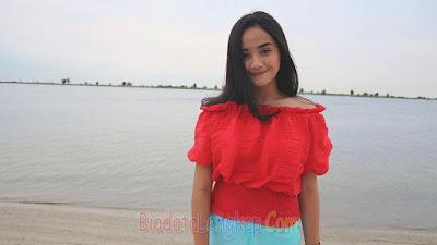 Syifa Hadju, artis cantik, artis cantik indonesia, cewek tercantik