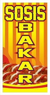 download spanduk sosis bakar cdr karyaku gokasima com