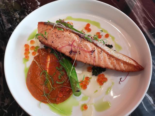 """Ora King Salmon """"The Wagyu of Salmon"""""""