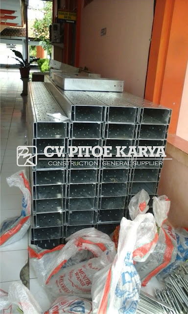 Cable Tray TRU TRUY