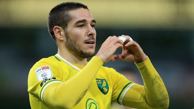 Aston Villa-Linked Buendia Leaves Door Open To Summer Transfer