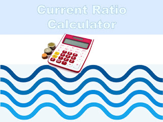 Picture shows current, currency and calculator as a concept