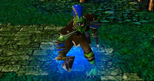 Troll Warlord | Jah'rakal DotA 1 | DotA Allstars