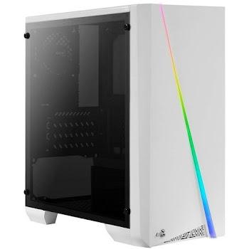 Configuración PC sobremesa por 575 euros (Intel Core i3-9100F + nVidia GTX 1660 Super)