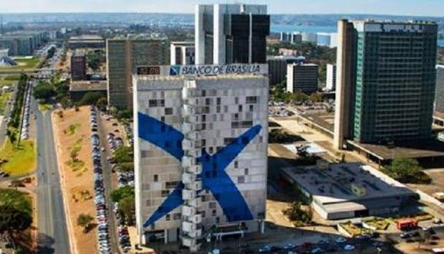BANCO REGIONAL DE BRASÍLIA: A instituição financeira que mais cresce no país!