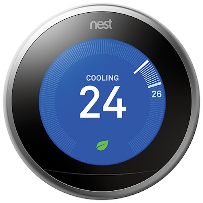 Best Buy Canada Smart Home - Nest Thermostat