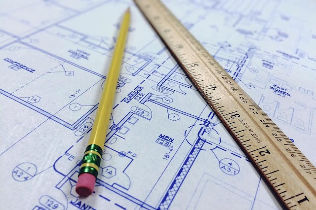 blueprint to product manufacturing process