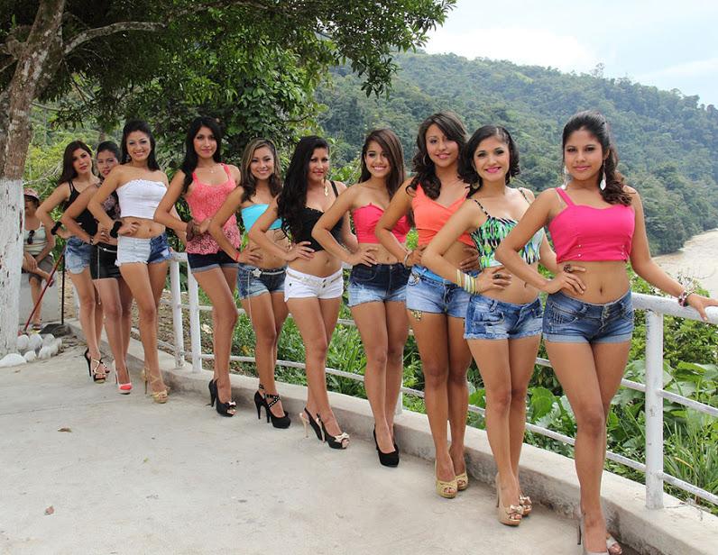 Fotos de Mujeres Peruanas bellas y Solteras de Lima y Todo Peru