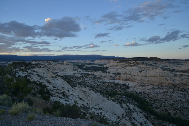 Юта. Живописный хайвей 12 (Utah's Scenic Byway 12)