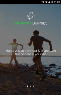 workout%2Bbunnies%2B2 Workout Bunnies – Android App Featured Review Apps