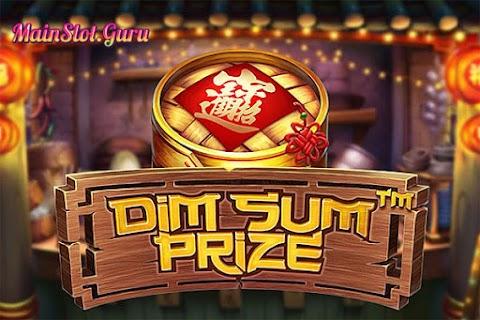 Main Gratis Slot Dim Sum Prize (Betsoft) | 97,18% RTP
