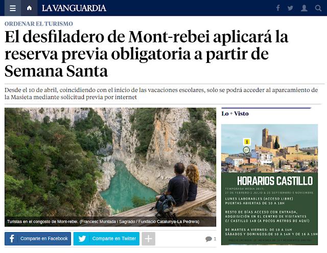 http://www.lavanguardia.com/local/lleida/20170326/421149595217/mont-rebei-aparcamiento-reserva-obligatoria.html