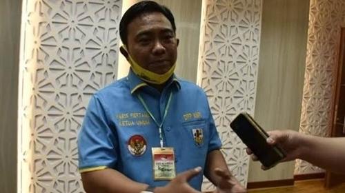 Cegah Sebaran Corona, KNPI Desak Pemerintah Tunda PON Papua