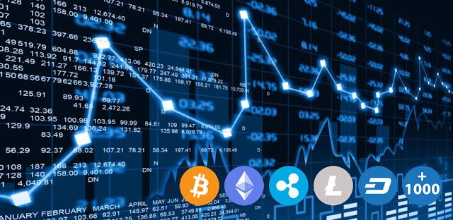 تحميل تطبيق Crypto App - Widgets, Alerts, News, Bitcoin Prices تطبيق تتبع جميع العملات المشفرة في تطبيق واحد