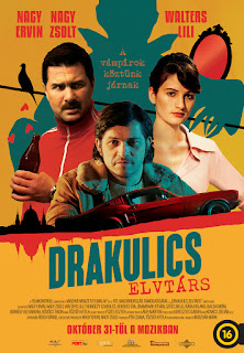 Comrade Drakulich – review