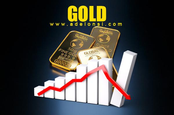 يواصل الذهب عملية الهبوط التي أشعل شرارتها في أسبوع الثالث والعشرين من أغسطس 2020