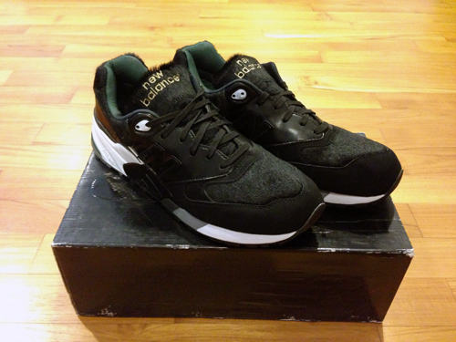 san francisco 7c786 11cb9 SHOPIXIE: SOLD - BRAND NEW - New Balance Feral Creation Pack ...