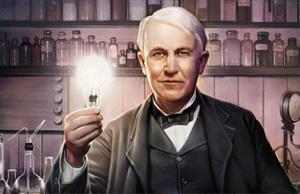 Thomas Edison – Palsuvai Thoranam