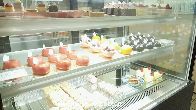 Tiny Temptress Artisan Patisserie