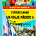 Gana un viaje a Disneyland París y cientos de regalos más