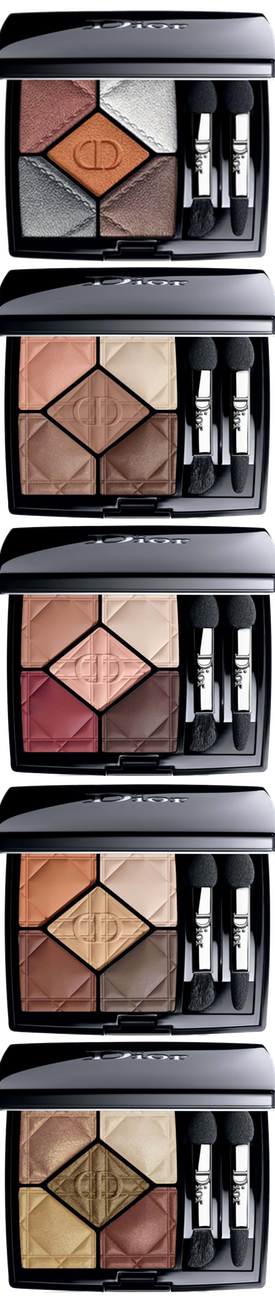 DIOR 5 Couleurs Couture Eyeshadow Palette(sold separately)