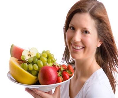 3 günde 5 kilo zayıflatan meyve sebze Diyeti listesi