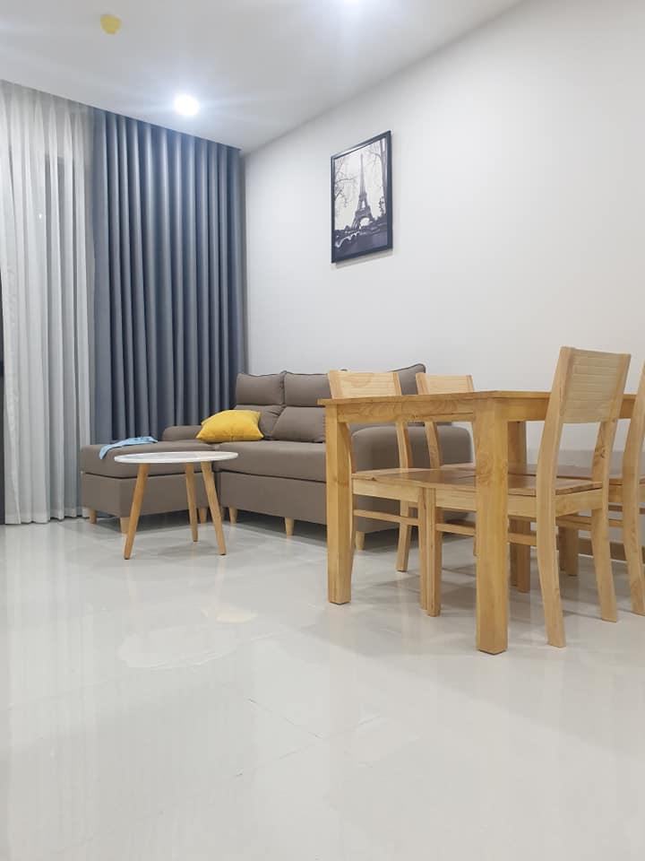 Cho thuê căn hộ Làng Đại Học