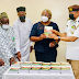 EHORECON  Trains  Health Officers on Prevention,Control of Mycotoxins in Food ,Environment