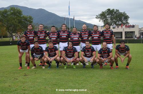Tigres RC