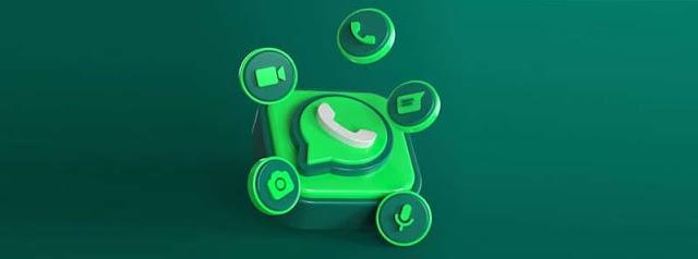 WhatsApp está trabalhando em recurso para ouvir áudio antes do envio