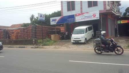 Tempat & Cara Ambil Paket Kiriman JNE Pandeglang