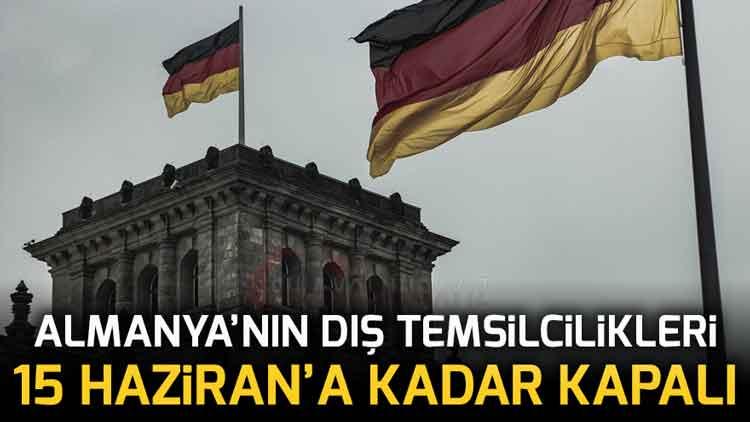 Almanya vize başvurusu ne zaman başlayacak