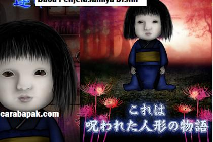 Penasaran sama Japanese Doll Apk? Baca Penjelasannya disini| carabapak.com