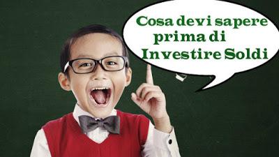 Migliori Investimenti 2021: Come e Dove Investire