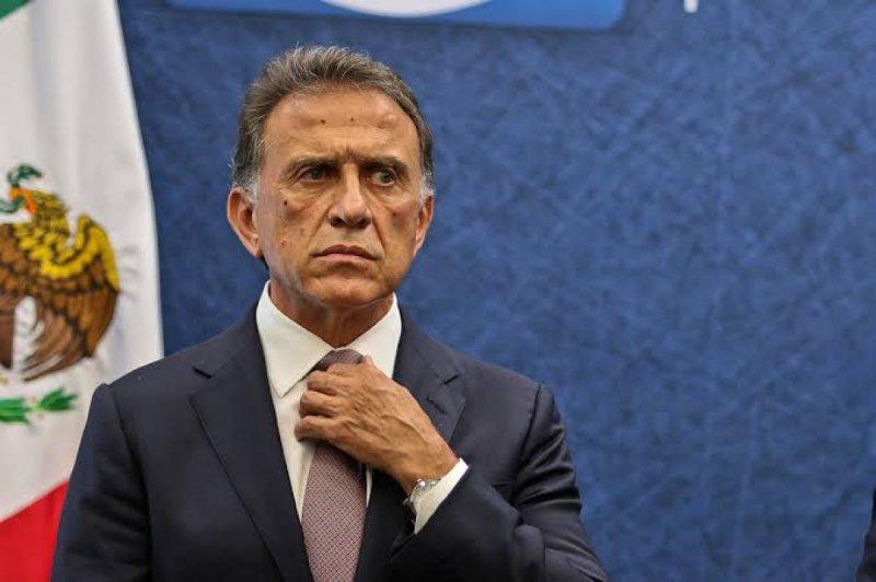 En solo dos años de gobierno, Yunes desfalcó a Veracruz con 5,600 millones de pesos: Auditoría