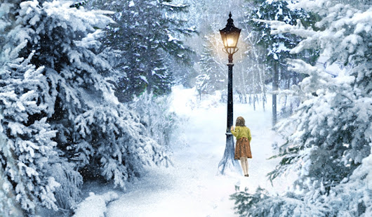 A to Z Blogging Challenge Theme - Narnia