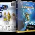 Capa DVD As Sereias (Oficial)