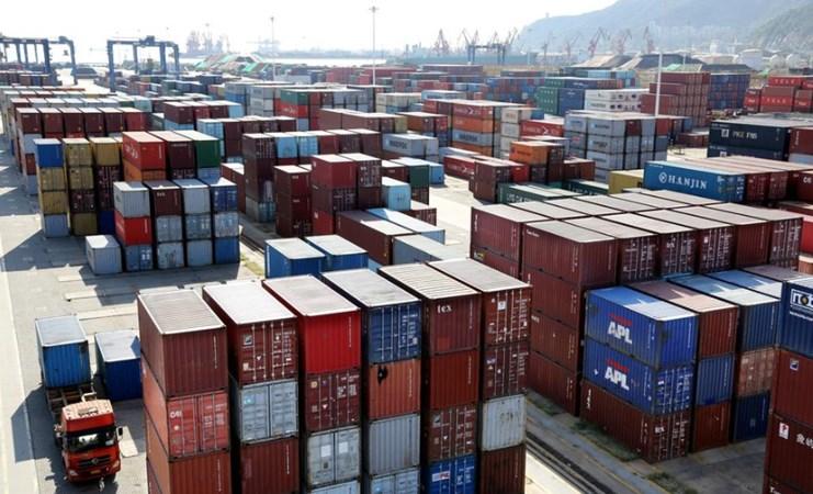 Inggris Bakal Larang Impor China Imbas Isu Kerja Paksa Uighur