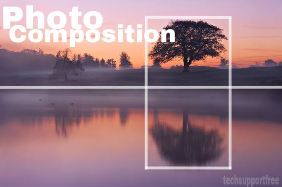 Narrow Aperture in Landscape Photography and Photo Composition