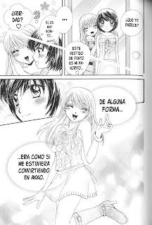 """Manga: Reseña de """"Girl Friends"""" Vol. 1 de Milk Morinaga - Planeta Cómics"""
